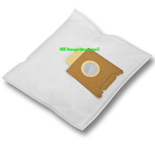 10 Staubsaugerbeutel geeignet für Bosch  BSA 0001…9999