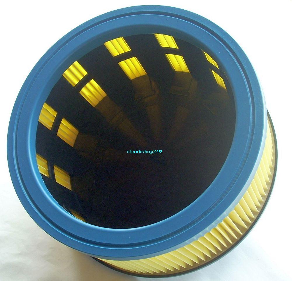 Filterpatrone geeignet Starmix AS 1032 PG