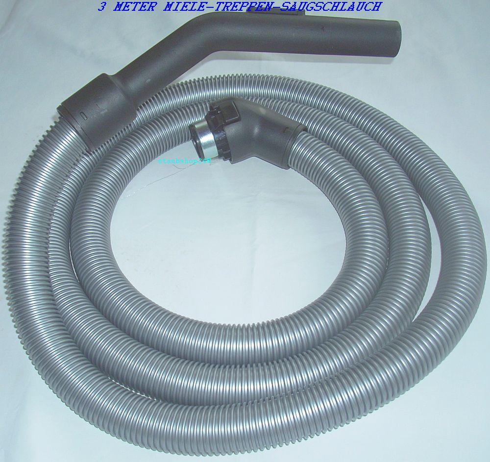 Staubsaugschlauch  geeignet für Miele S 560